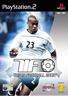 This is Football       PS    Amazon co uk  PC  amp  Video Games This is Football