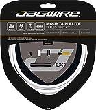 Jagwire Mountain Elite Sealed Shift Kit, White