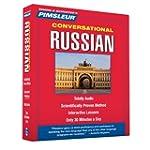 Pimsleur Russian Conversational Cours...