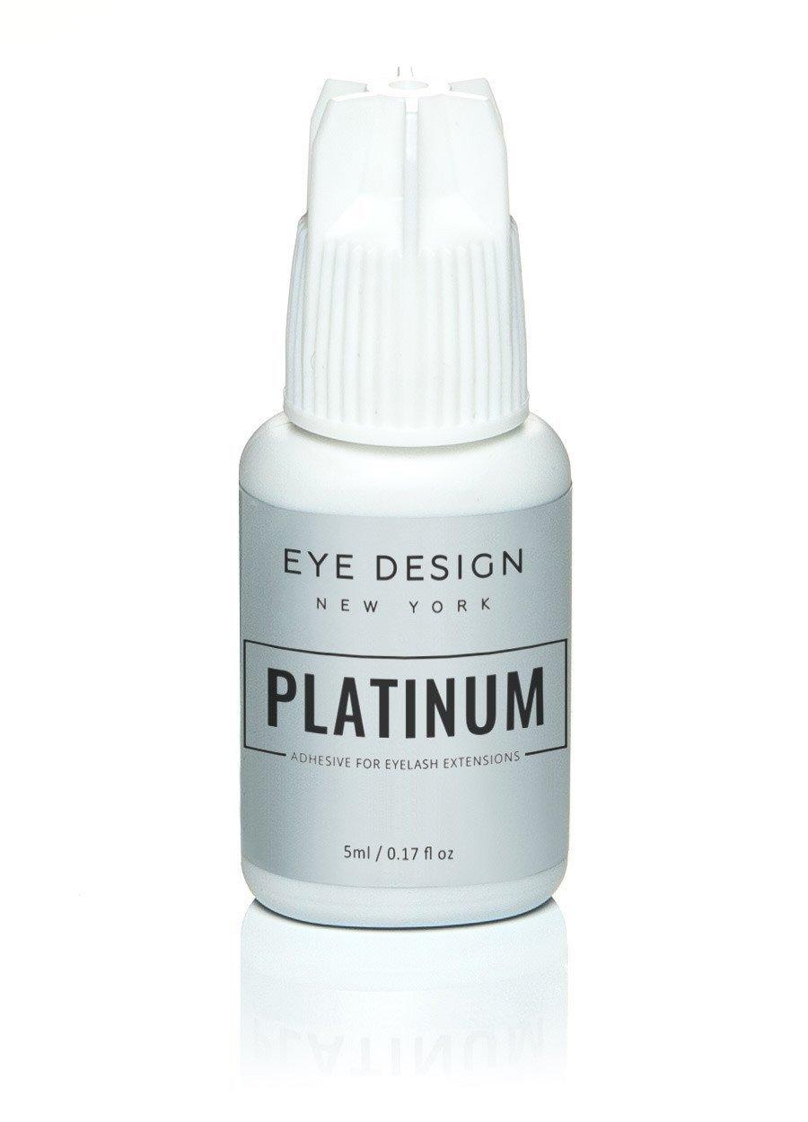 Platinum Adhesive For Eyelash Extensions - 5mL