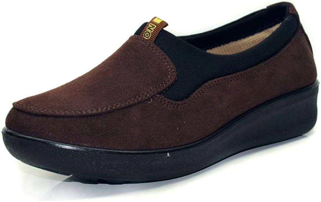 Ms. casual shoes/Foot platform shoes
