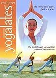 Yogalates Energizer [DVD]