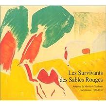 SURVIVANTS DES SABLES ROUGES (LES)