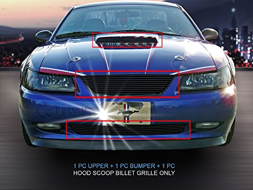 04 Bolt Over Grill - 2
