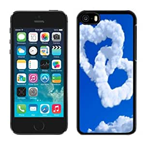XiFu*MeiBeautiful Custom Designed Cover Case For iphone 6 4.7 inch With Linked White Cloud Hearts Phone CaseXiFu*Mei