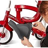 Radio Flyer Stroller Trike Pedal Guard/Footrest Accessory