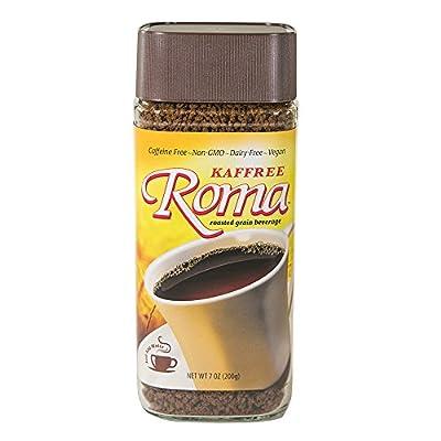 Kaffree Roma - Plant-Based - Original (7 oz.) - Non-GMO