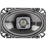 2) NEW Polk Audio DB462 4x6' 150W 2-Way Car/Marine Coaxial Speakers Stereo...