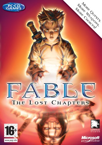 fable 3 pc - 3