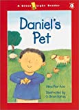 Daniel's Pet, Alma Flor Ada, 0152045775