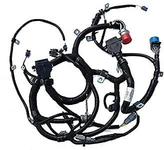 3417468 M11 Cummins CelectPlus Injector /& Sensor Engine External Harness