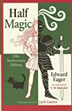 Front cover for the book Half Magic by Edward Eager