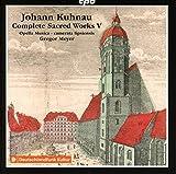Complete Sacred Works 5