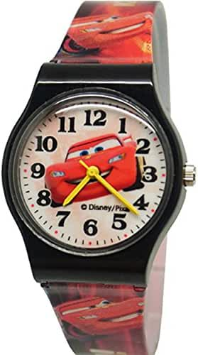 Disney Cars Watch For Kids .Large Analog Dial. 9
