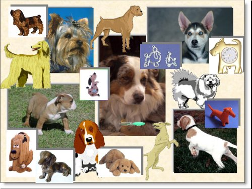 Dog Clip Art & Stock Photo Clipart Images (Dog Clipart Images)