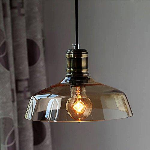 Brown Pendant Light Shades - 9