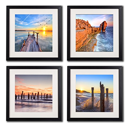 Four Beach Photos - 7