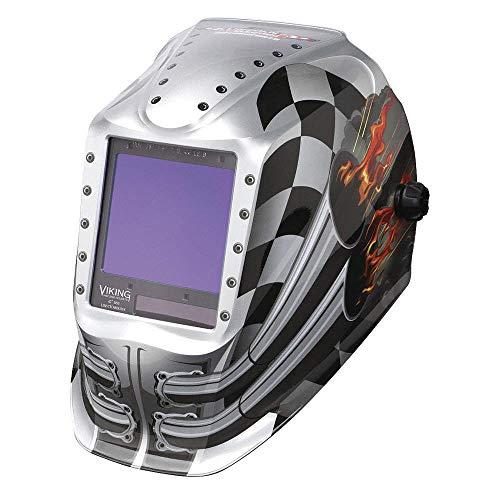 Welding Helmet, Motorhead Graphic