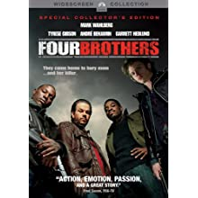 Four Brothers (Widescreen Special Collector's Edition) (2005)