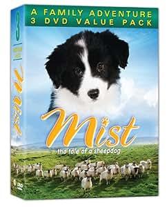 Mist Sheepdog Tales: 3 DVD Value Pack