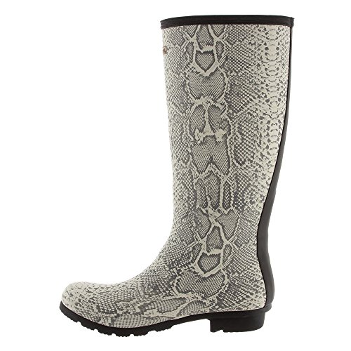 Wellington White Women's Bearpaw Black Constance Boots OUwcPgWEq0