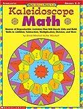 Kaleidoscope Math, Cindi Mitchell and Jim Mitchell, 0439086760