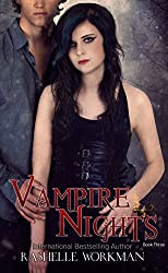 Blood and Snow Season Two: Vampire Nights: Book Three