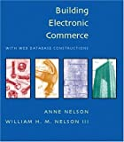 img - for Building Electronic Commerce with Web Database Constructions (With CD-ROM) book / textbook / text book