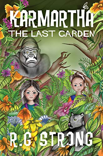 Karmartha: The Last Garden