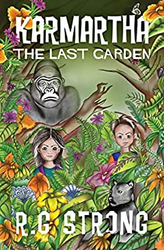 Karmartha: The Last Garden
