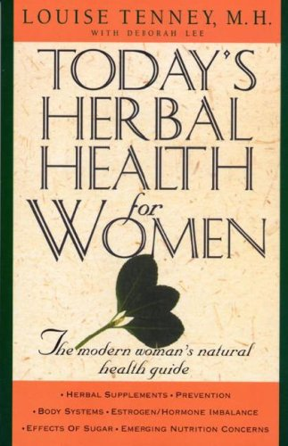 todays-herbal-health-for-women-the-modern-womans-natural-health-guide