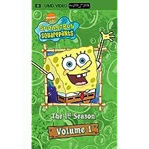 SpongeBob SquarePants: The First Season, Vol. 1