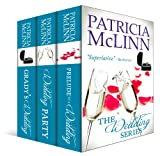 Book cover image for The Wedding Series Boxed Set (3 Books in 1)