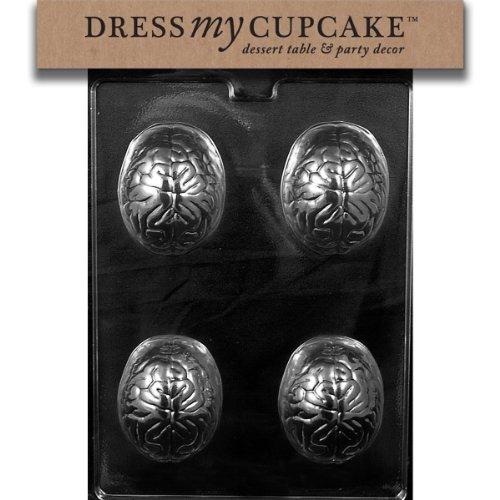 Dress My Cupcake DMCM197SET Chocolate