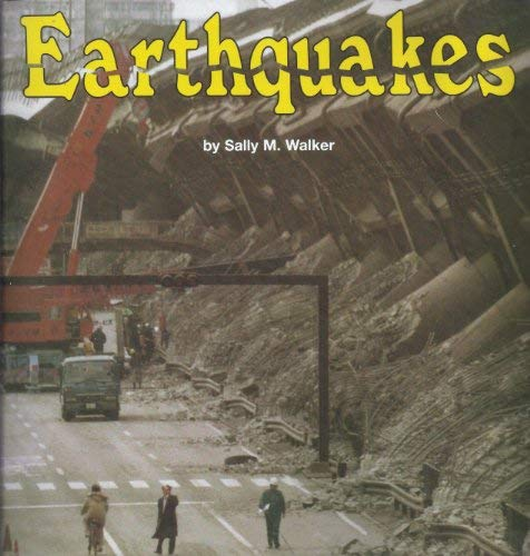 Storytown: Challenge Trade Book Story 2008 Grade 6 Earthquakes