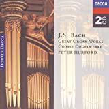J.S. Bach: Great Organ Works