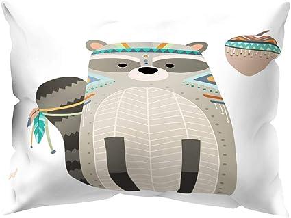 Amazon.com: Unionm - Fundas de almohada decorativas ...