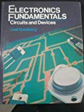 Electronics Fundamentals, Goldberg, Joel, 0132513234