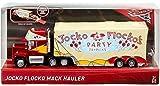 Disney Pixar Cars 3 Jocko Flock Mack Hauler
