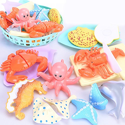 Price comparison product image ETbotu Children Kitchen Cut Toys Play House Game Baby Unisex Cut Cake Set Toy