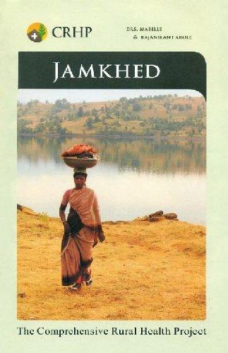 Jamkhed: The Comprehensive Rural Health Project Pdf
