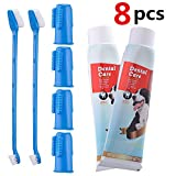 Best Dog Toothpastes - CooZero Dog Dental Care Kit, 2 Pack Dog Review