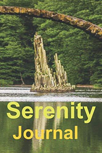 Serenity Lighthouse - Serenity Journal