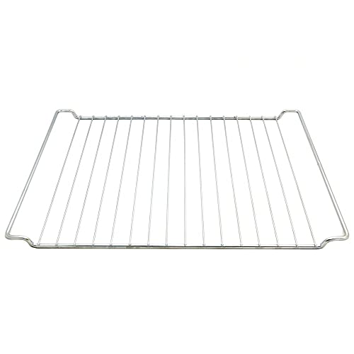 Ikea 481245819334 Integra Magnet Whirlpool Oven Grid Shelf 445 mmx 340mm