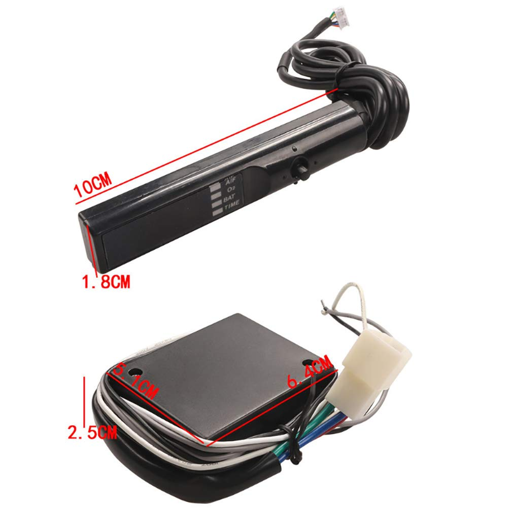 Vibrant 16017A 2 Bolt Adapter Flange for Mitsubishi//Mazda