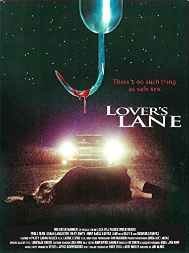 Lovers Lane (Mens Steel Lancaster)