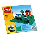 レゴ (LEGO) 基本セット 基礎板 緑 32×32ポッチ 626