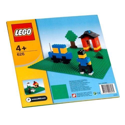 LEGO Creator 626 Large Baseplate