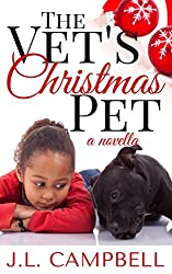 The Vet's Christmas Pet (Sweet Romance Book 1)