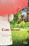 La Joven de Ojos Miel, Caro Musso, 1490333541